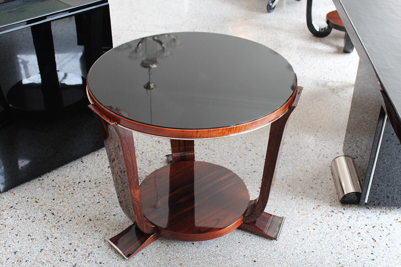 art deco m bel in mannheim annette stern m bel. Black Bedroom Furniture Sets. Home Design Ideas